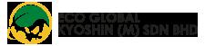 EGKYOSHIN Logo